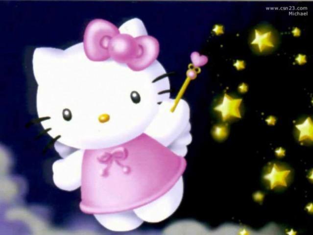 Hello Kitty - foto
