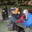 Slovenski flatovski tabor brez moskih predstavnikov - dveh Tomazev