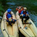 2006 - Rafting po Kolpi