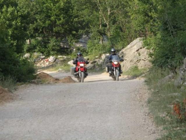 2006 - moto Bosna & Crna Gora - foto