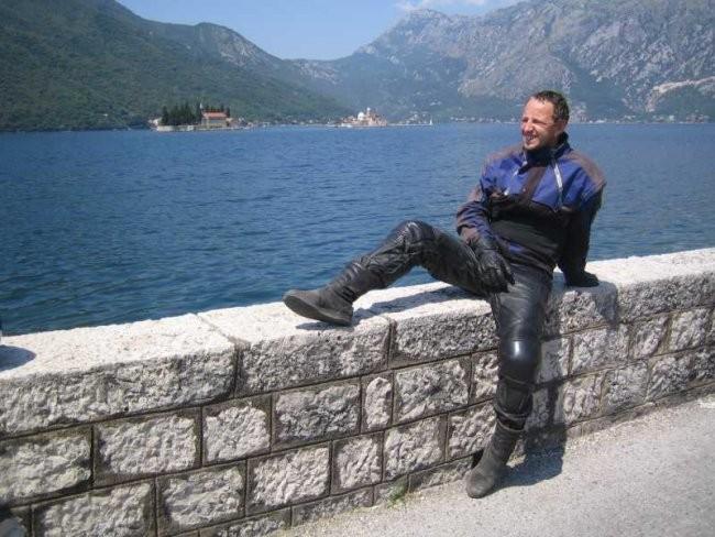 2006 - moto Bosna & Crna Gora - foto povečava