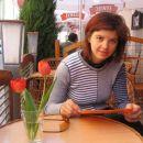In ob prazni mizi - ker je vse predrago - že spet v Krakow-u