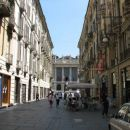 Nekaj utrinkov iz Torina