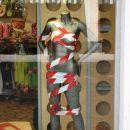 Take obleke za ženske bi morali zapisat v ustavo