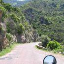 In malo manj čudovite ceste