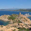 Calvi - prvi kraj na zahodni obali Korzike