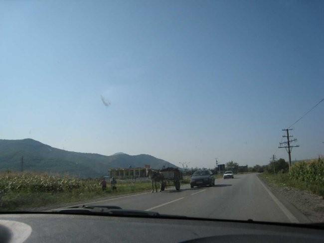 2007 - Romunija, Bolgarija, Makedonija, ... - foto povečava