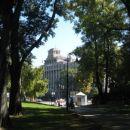 Beograjska pošta