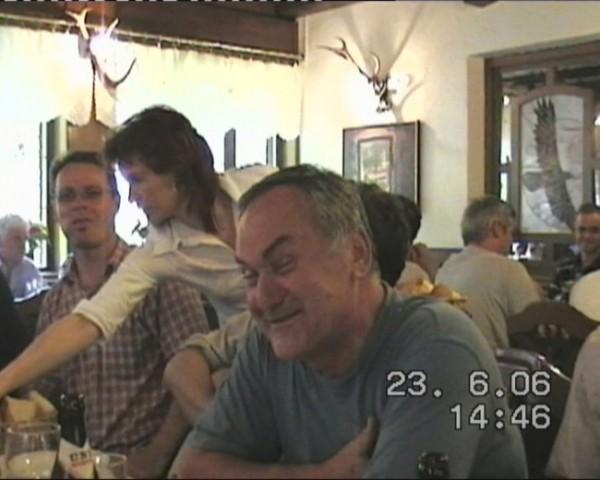 Janez Čevka se upokoji, Pri Orlu, Stahovica 2 - foto