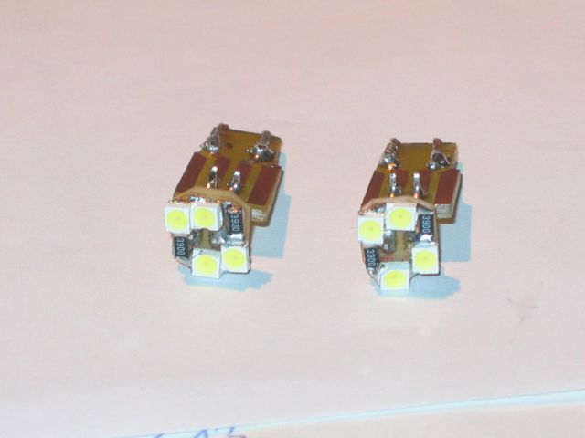 Pozicijske 5W5 LED