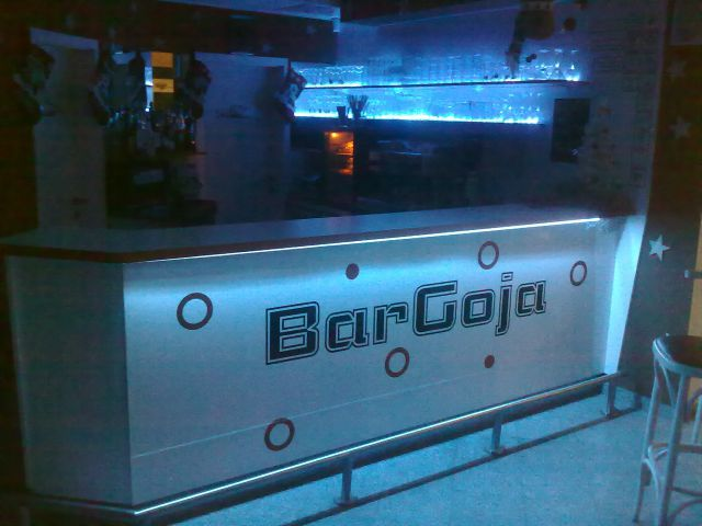 Bar Goja