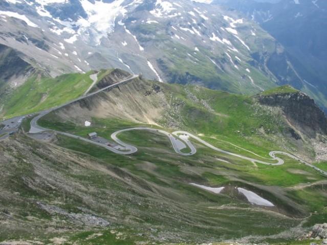 Take ceste u SLO ne vidš...lovely...