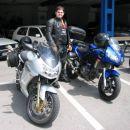 Z leve: moj motor, Killroy™, njegov motor