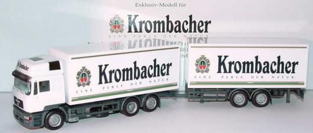 MAN F2000 Evo - Krombacher 25€ (6000sit)