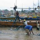 z neverjetno prijaznimi sosedi... izrednimi ribiči...