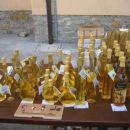 čebelarstvo - stojnica v Škofijah za praznik
