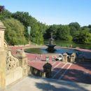 Central Park: Bethesda Fountain