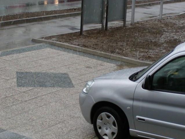 Sneg-30.5.2006 - foto