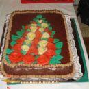Torta za Marušo
