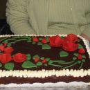 Še ena torta za rojstni dan