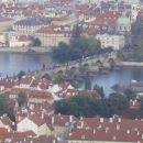 Karlov most s Petrinskega hriba