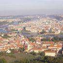 Praga iz Petrinskega hriba