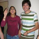 Zabava za moj rojstni dan: Maria in Juan Carlos