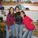 Zabava za moj rojstni dan: Maria, Aroa in Jolanda