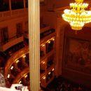 Narodni divadlo - teater, kamor hodimo na oglede opernih in baletnih predstav