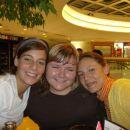 Teresa, jaz in Rocio