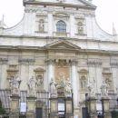 Cerkev v Krakowu