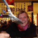 Na kavi v Krakowu