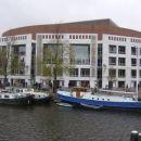 Amsterdam - glasbeni teater