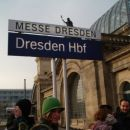 Zelezniska postaja Dresden
