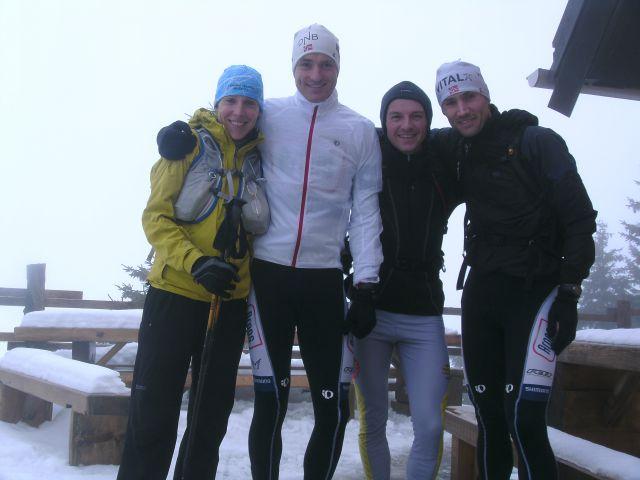 5.zimska liga 2013-14 - foto