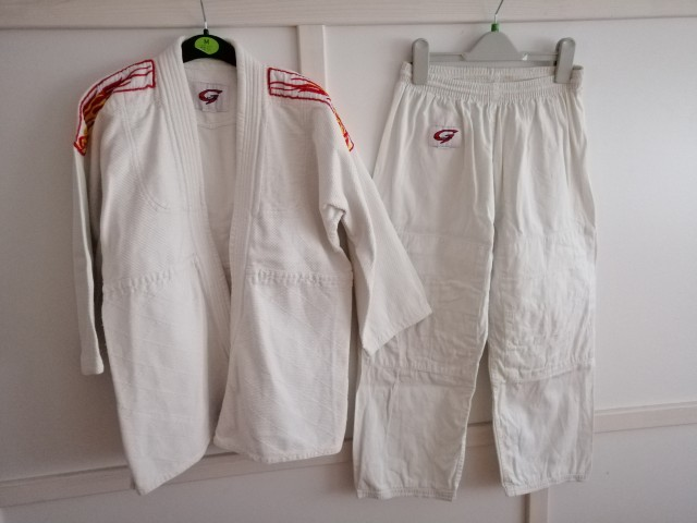 Kimono za judo