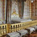 kraljičina spalnica