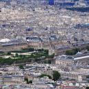Tulerije in Louvre