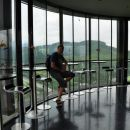 kavarna na vrhu stolpa