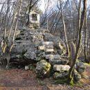 kapelica sv. lucije