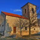 cerkvica marije vnebovzete