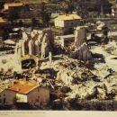 katedrala ob potresu leta 1976