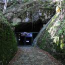 kriška jama