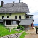 dom na slivnici 1078m