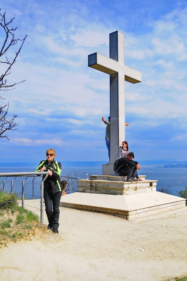Slovenska obala - foto povečava