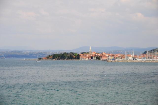 Slovenska obala - foto