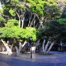 Plaza de Las Americas