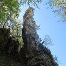 Tonglov steber
