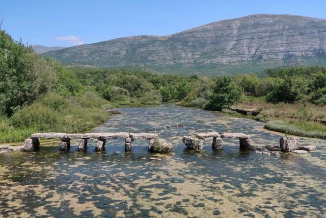 Cetina in Dinara