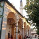 Gazihusrevbegova džamija
